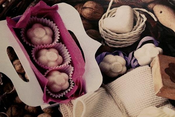 Badekugel, Badepraline, handmade, rezept, selbstgemacht, geschenk, naturpur