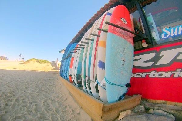 Surfzeug, Surfzubehör, Surfliste, surfen,