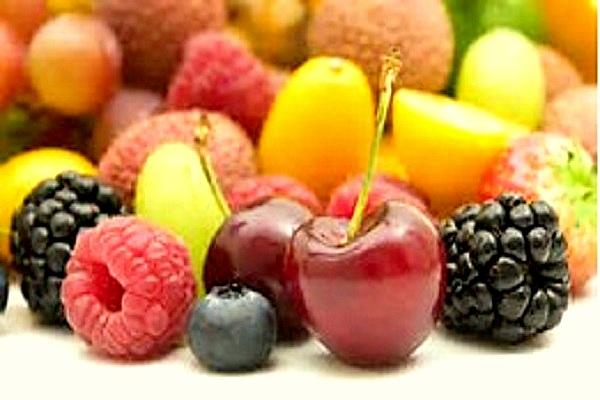 basisch, frühstück, basisches früchtemüsli, vegan, vegetarisch