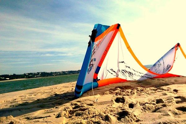 Kite, Kite, Kitezeug, Zeigzubehör, Kiteequipment