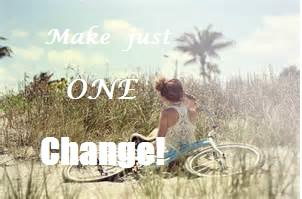 Change & Shine
