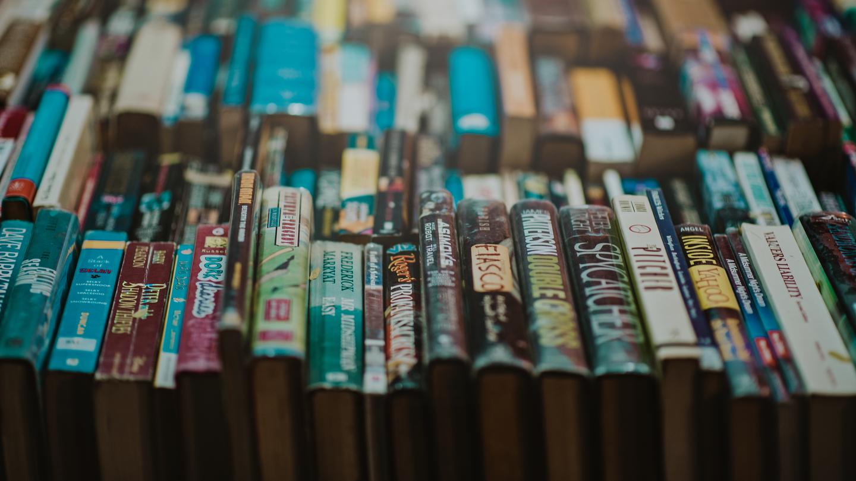 Meine eBooks